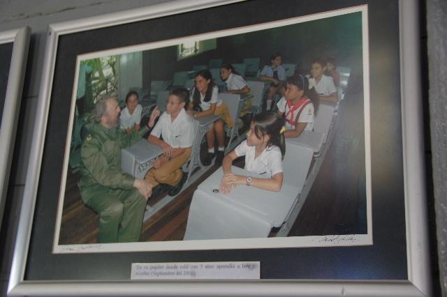 キューバ (57) フィデル・カストロの生家ビラン訪問_c0011649_11451568.jpg