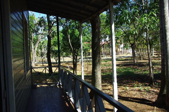 キューバ (57) フィデル・カストロの生家ビラン訪問_c0011649_11472217.jpg
