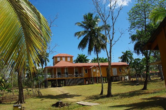 キューバ (57) フィデル・カストロの生家ビラン訪問_c0011649_210513.jpg