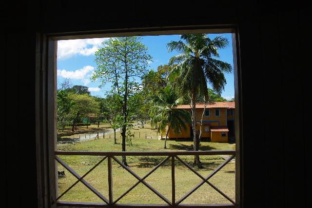 キューバ (57) フィデル・カストロの生家ビラン訪問_c0011649_2110351.jpg