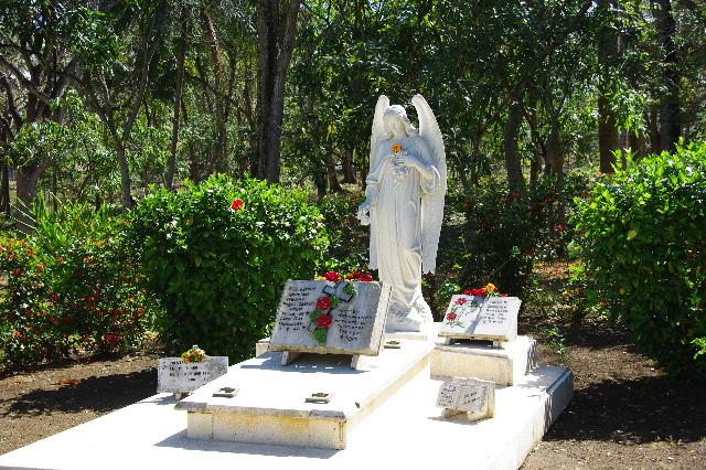 キューバ (57) フィデル・カストロの生家ビラン訪問_c0011649_21151551.jpg