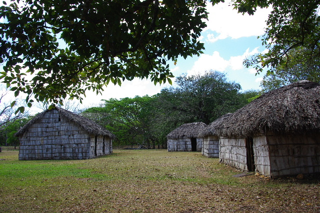 キューバ (57) フィデル・カストロの生家ビラン訪問_c0011649_21231012.jpg