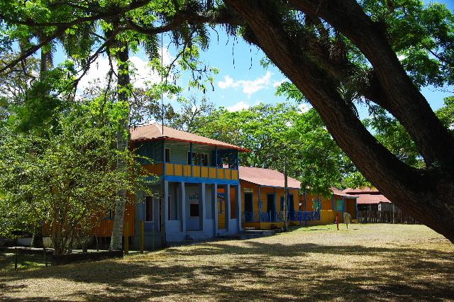 キューバ (57) フィデル・カストロの生家ビラン訪問_c0011649_2133066.jpg