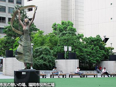 博多レポート2 天神近辺_c0167961_15501710.jpg