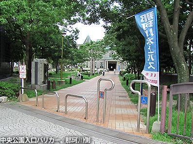 博多レポート2 天神近辺_c0167961_1553756.jpg