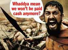 自由を剥奪され極貧にあえぐのは現金を奪われた市民層 by ジョン・コールマン_c0139575_2575043.jpg