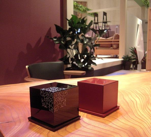 OZONEでの展示会に行ってきました 2012.09.09_c0213599_21584967.jpg