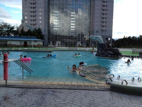 Sapporoの夏_a0229904_20324173.jpg