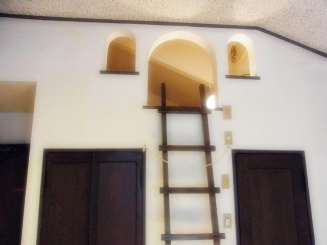 八ケ岳のプチホテル「ガレリア」PartⅡ_f0012718_1612166.jpg