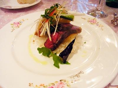 八ケ岳のプチホテル「ガレリア」PartⅡ_f0012718_16433172.jpg