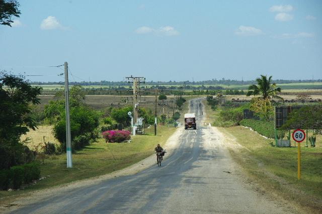 キューバ (58) ビランからサンティアゴ・デ・クーバのモロ要塞へ_c0011649_23594960.jpg