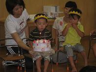 8月のお誕生日会_c0151262_15373425.jpg