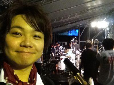 中洲ジャズ2012 楽しかったです♪_f0230569_16135042.jpg