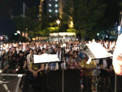中洲ジャズ2012 楽しかったです♪_f0230569_16135218.jpg