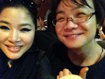 中洲ジャズ2012 楽しかったです♪_f0230569_16135619.jpg