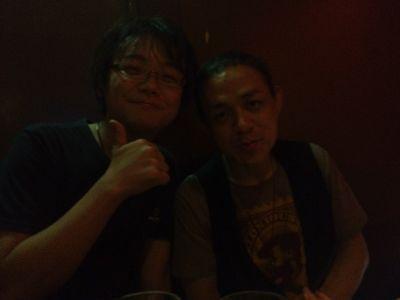 中洲ジャズ2012 楽しかったです♪_f0230569_16135628.jpg