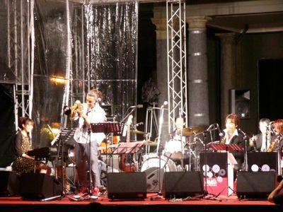 中洲ジャズ2012 楽しかったです♪_f0230569_1858355.jpg