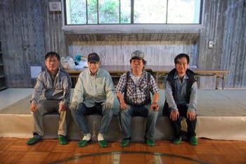 KazCamp 2012 メイキング・オブ その4_a0285674_017517.jpg