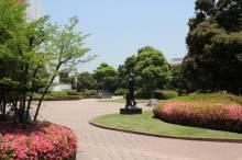 相鉄ジョイナス彫刻の森コンサート_c0149987_2022217.jpg