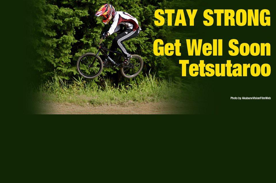 9月9日緑山コース開放日の風景VOL3:STAY STRONG !Tetsutaroo Kikuch_b0065730_533664.jpg