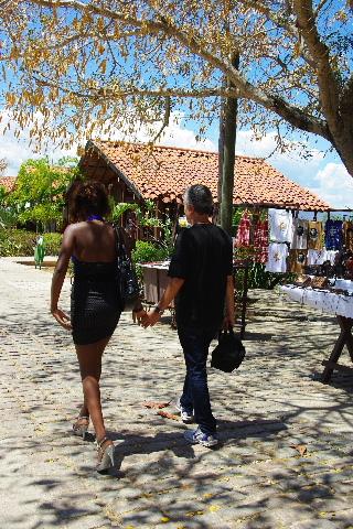 キューバ (58) ビランからサンティアゴ・デ・クーバのモロ要塞へ_c0011649_0123057.jpg