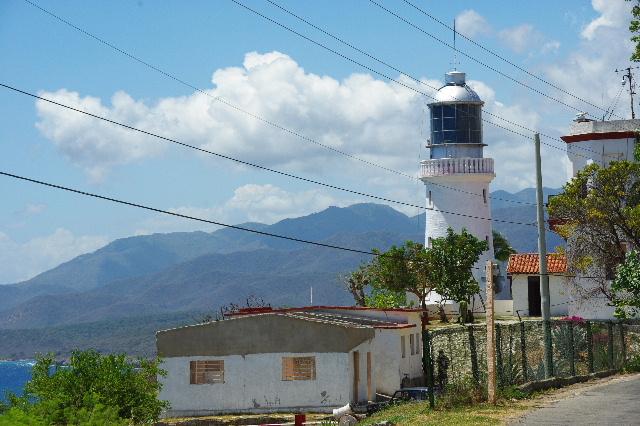 キューバ (58) ビランからサンティアゴ・デ・クーバのモロ要塞へ_c0011649_012576.jpg