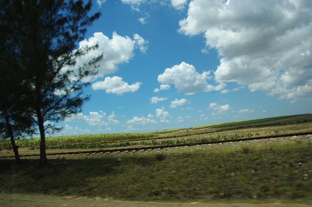 キューバ (58) ビランからサンティアゴ・デ・クーバのモロ要塞へ_c0011649_031542.jpg