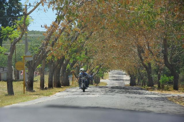キューバ (58) ビランからサンティアゴ・デ・クーバのモロ要塞へ_c0011649_063840.jpg