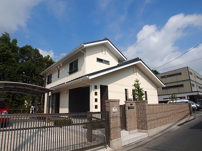 A様邸新築工事 ◆完成◆_f0151251_17234568.jpg