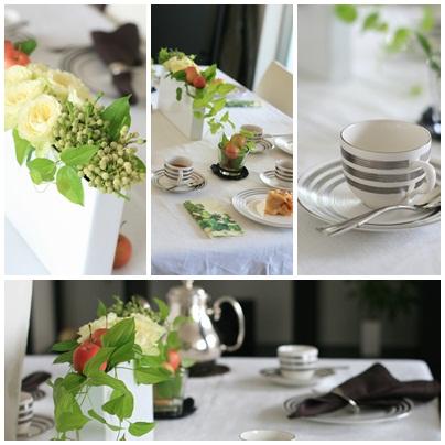 ☆募集☆10月スタート! Table coordintate lesson 2012 Autumn_d0113182_13564087.jpg