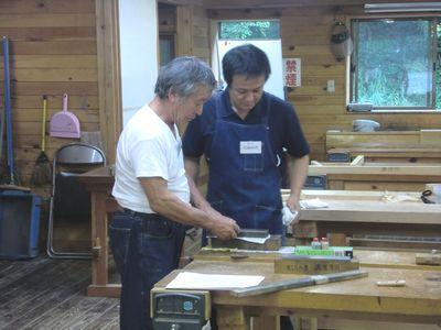 木工手道具の使い方を学びました_f0227395_12112537.jpg