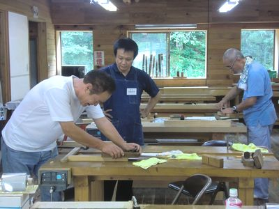 木工手道具の使い方を学びました_f0227395_12122922.jpg
