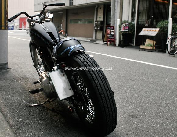 Harley-Davidson 1999 XLH1200C_c0153300_2057259.jpg