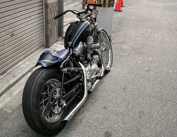 Harley-Davidson 1999 XLH1200C_c0153300_2057393.jpg