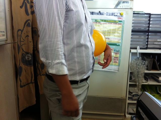 9月12日(水) I様 フーガ御成約(o´∪`)♪_b0127002_2015158.jpg