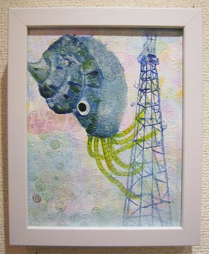 たまごの工房企画展  怪獣図鑑展  5   その9_e0134502_190478.jpg