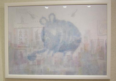 たまごの工房企画展  怪獣図鑑展  5   その9_e0134502_19756.jpg