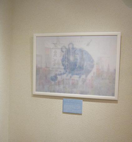 たまごの工房企画展  怪獣図鑑展  5   その9_e0134502_199406.jpg