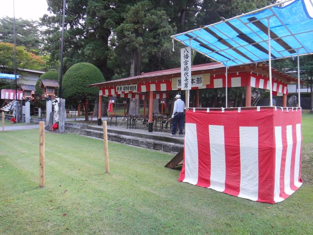 祭り準備_c0111229_19341970.jpg