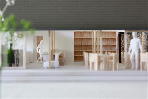 Dining room M 計画案!!_f0165030_1873271.jpg