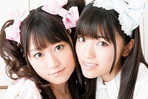 ゆいかおりニューシングルは、前山田健一 サウンドプロデュースによるダンス・ポップ・チューン!_e0025035_850435.jpg