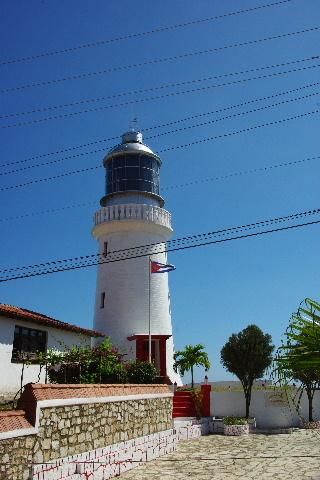 キューバ (61) モロ要塞の土産屋通りをぽれぽれと・・・_c0011649_23573115.jpg