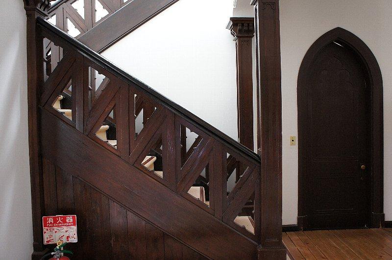 博物館明治村 聖ヨハネ教会堂_c0112559_1373167.jpg