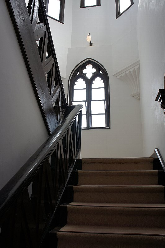 博物館明治村 聖ヨハネ教会堂_c0112559_1373691.jpg