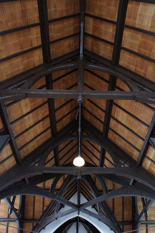 博物館明治村 聖ヨハネ教会堂_c0112559_1384068.jpg