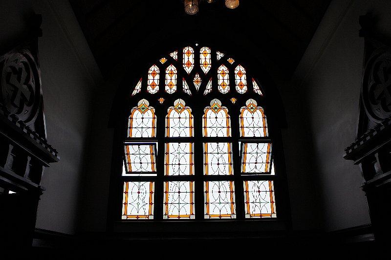 博物館明治村 聖ヨハネ教会堂_c0112559_1384465.jpg