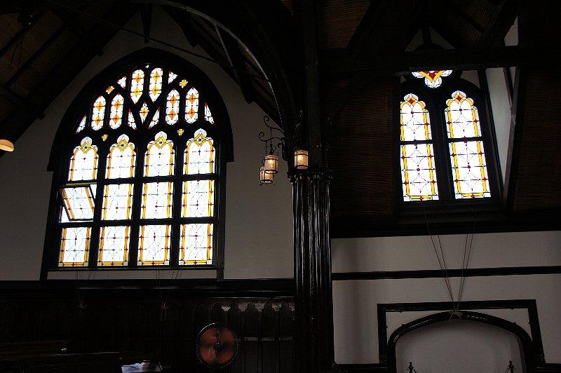 博物館明治村 聖ヨハネ教会堂_c0112559_1392412.jpg