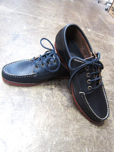 US 本格Moccasin 入荷♪ By EastLand ・・・ FALMOUTH Moccasin_d0152280_20214765.jpg