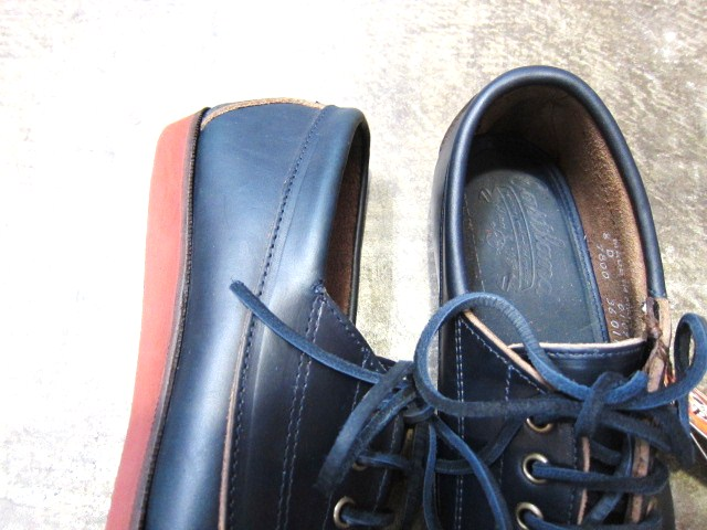 US 本格Moccasin 入荷♪ By EastLand ・・・ FALMOUTH Moccasin_d0152280_20221657.jpg