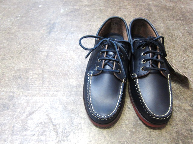 US 本格Moccasin 入荷♪ By EastLand ・・・ FALMOUTH Moccasin_d0152280_20224271.jpg